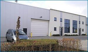 Etanco Benelux NV - Sint-Jansveld 8 - Wommelgem